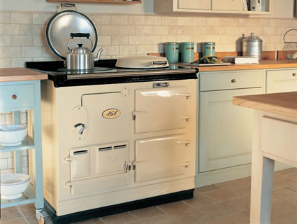 Aga Oven Cleaning